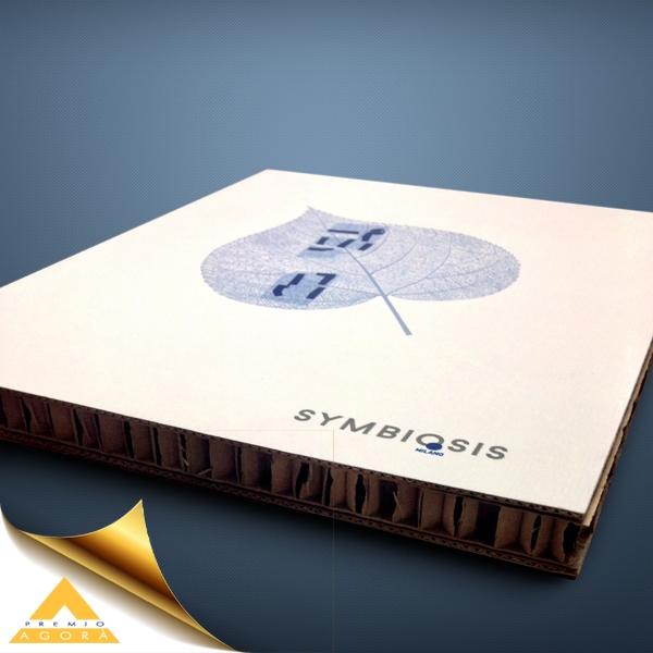 Beni Stabili - SYMBIOSIS Premio Speciale Agorà Argento Nazionale edizione 2014