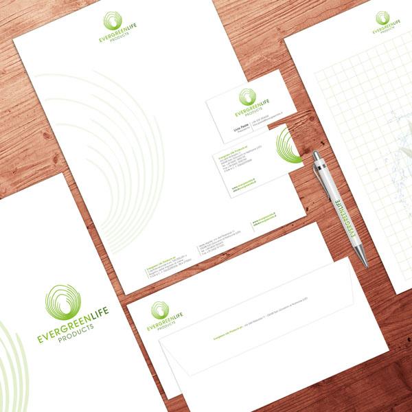 Brand Identity e strumenti promozionali