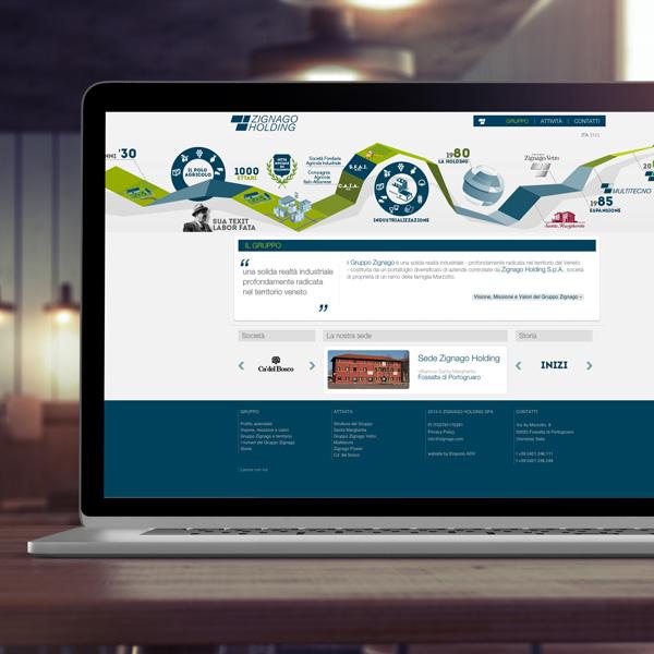 Network Piattaforme Web